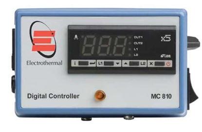 Electrothermal MC810B Digital Heating Controller, 1500 W; 230 VAC
