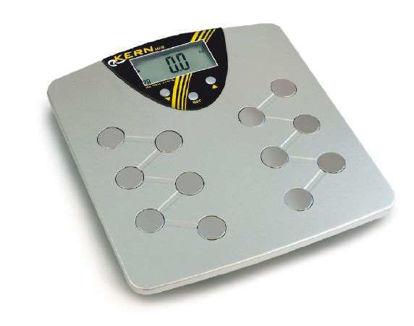Body fat scale 100 g 150 kg