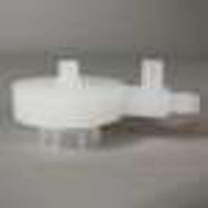 Pressure/ Temperature Control Cover for GC Plus (Glass)