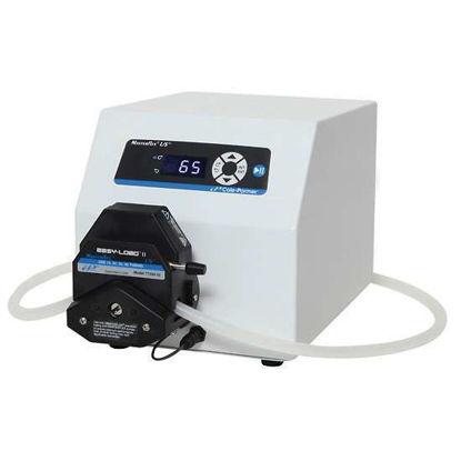 Masterflex L/S  Digital-Coat Precision Process Pump with Open-Head Sensor and Easy-Load II Pump Head (thick wall), 600 rpm