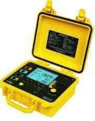 AEMC 6470B-kit300 Ground Resistance Tester Kit with 300 Ft. Lead And Accessories