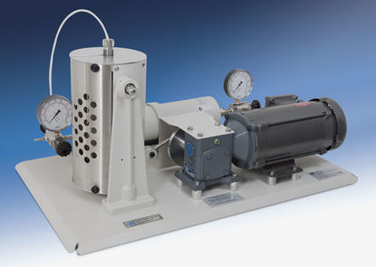 HYDROGENATION APPARATUS W/E.P. MOTOR & SWITCH, 230V 50HZ. INCLUDES BOTTLE HEATER AND AUTOMATIC TEMPERATURE CONTROLLER