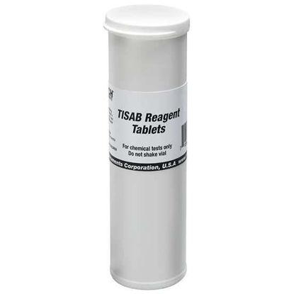 TABLETS TISAB REAGENT -FL7XX