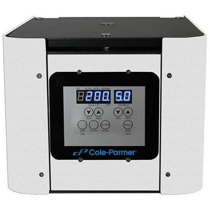 Cole-Parmer MP036 Basic Centrifuge, 300 mL Capacity, 230 VAC