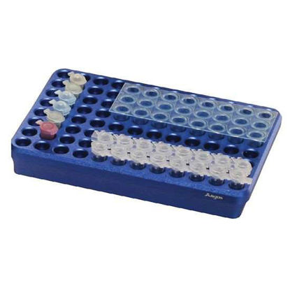 Argos Technologies PolarSafe® Aluminum Cooling Block, 96-Well for 0.2 mL Tubes