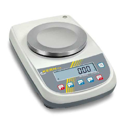 Precision balance 0,01 g ; 4200 g