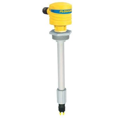 Flowline AV16-4243-A Buoyancy Controller, junction box, SPDT reed, PP