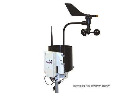 Watchdog Weather Pup Station - 2.4GHz