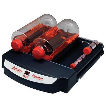Argos Technologies FlexiRoll Digital Tube Roller Shaker; 220 VAC