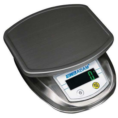 Adam Equipment Astro ASC 8000 Stainless Steel Food Scale, 8000g x 1g 220V