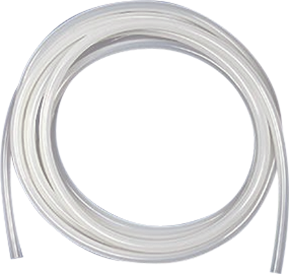 Platinum Silicone Tubing .125in ID .063in Wall 50ft.