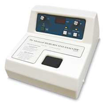 Provides a rapid accurate determination of both