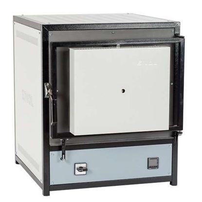 SNOL 7.2/1200 LSC01  Ceramic Chamber Furnace, 7.2 L, 230V