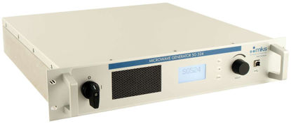Alter® SG 524, Air-cooled, Solid State Microwave Generators with adjustable power from 45W up to 450W at 2.45 GHz.