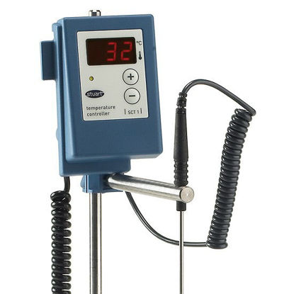 Stuart Temperature Controller for Hot Plate and Stirring Hot Plate