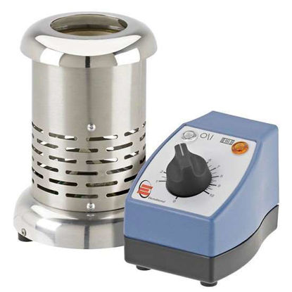 ELECTRIC BURNER W/ CNTRL 115V