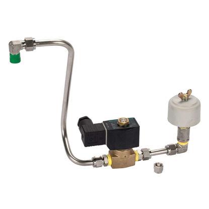 Gas Ballast Kit 24V DC