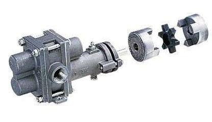 "4X185 Coupling hardware for 1/2"" diameter bore, 7.2 hp maximum"