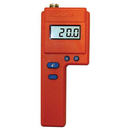 Delmhorst F-2000 F-2000 Digital Hay Moisture Meter Only