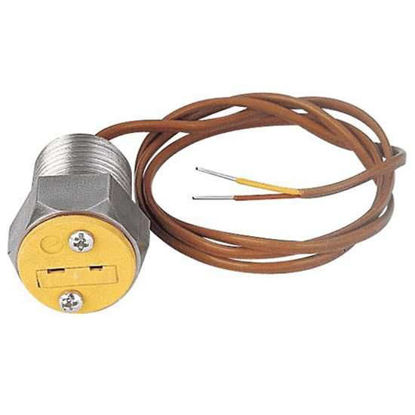 TC-K 2-WIRE FEEDTHROUGH 48IN L