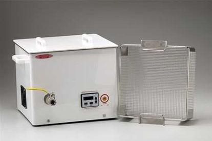 FXP Ultrasonic Cleaner 14 L, DIGITAL TIMER - NO HEAT, TANK: 320 x 295 x 150MM