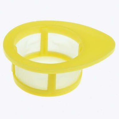 CELLTREAT Scientific Products 229486 Sterile Cell Strainers, 100 μm, Yellow, Bulk Packed; 50/cs
