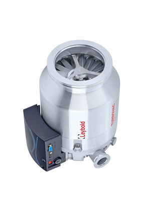 TURBOVAC 350 i / RS 232 / DN 100 ISO-K
