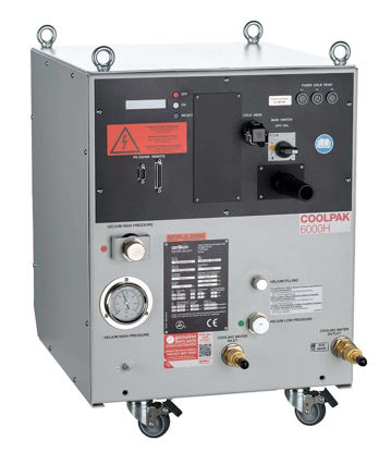 COOLPAK 6000H 400 V/50Hz, 470V/60Hz