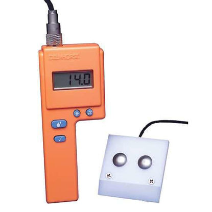 Delmhorst FX-2000/1986 Digital Hay Moisture Meter with Bale Sensor