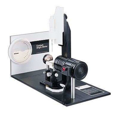Cheminstruments CAM-PLUS C, 120 Contact-Angle Meter, 2 to 180 Degree Range with Calibrated Protractor