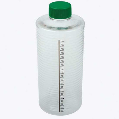 CELLTREAT Scientific Products 229386 Culture Roller Bottle, nonvented cap, sterile, 1900 sq. cm, 24/cs