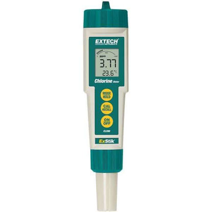 Extech EX800 Waterproof Pocket Water Quality Tester