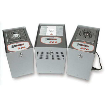 Techne Dryblock Calibrator, Tecal 650F, 230V, Model