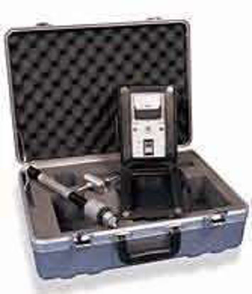US Industrial 5200P Portable Ammonia Detector, 0 to 1000 ppm