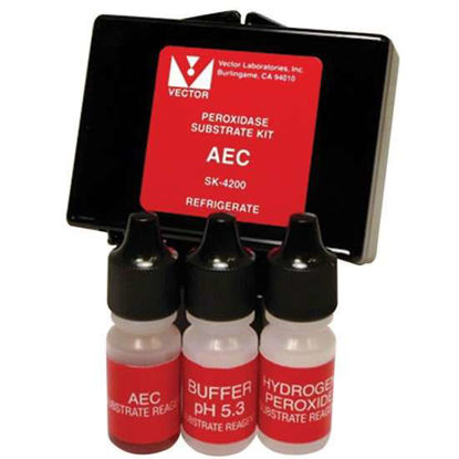 Vector Laboratories SK-4200 AEC Substrate Kit, Red, 300 ml
