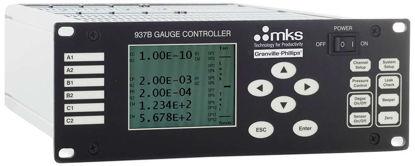 Plug-in Controller Board for Dual Capacitance Manometer / Piezo (CM)
