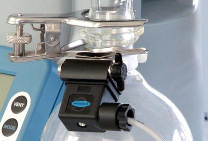 Fluid level sensor for round bottom flask 500 ml certification (NRTL): C/US