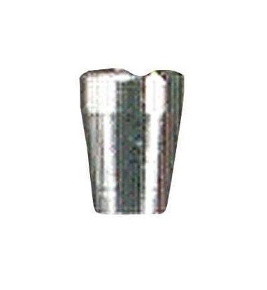 "Parker Hannifin 2 TZ-SS Compression Fitting Ferrule, 316SS, 1/8"" OD; 1/EA"