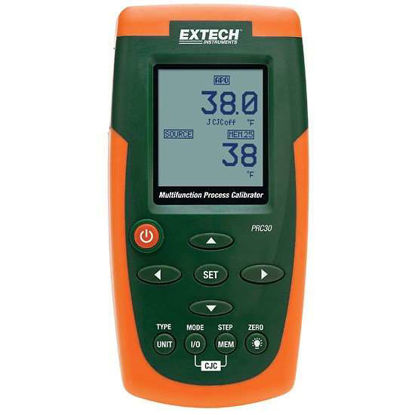 Extech PRC30 Multifunction Process Calibrator