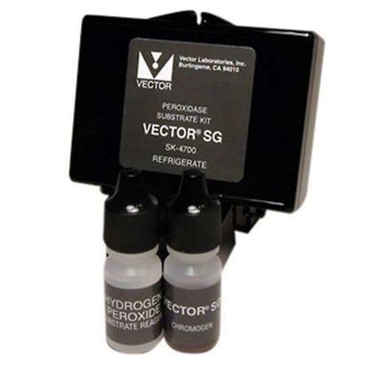 Vector Laboratories SK-4700 SG Substrate Kit, Blue-Gray, 300 ml