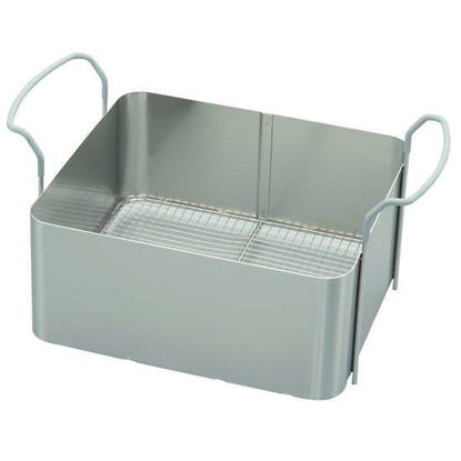 Elmasonic Ultrasonic Cleaner Basket for xtra ST 2500H