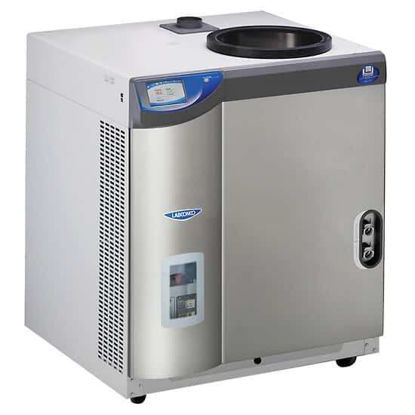 Labconco FreeZone 12L -50° C Console Freeze Dryer with Stainless coil, Purge Valve & Mini Chamber 230V 60Hz North America