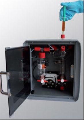 Cubiform Gas & Liquid Complete System