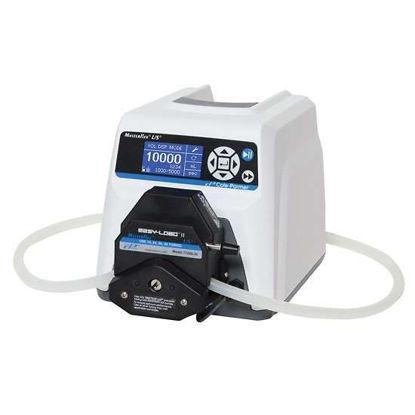 Masterflex L/S  Digital Pump with Open-Head Sensor and Easy-Load II Pump Head (thick wall), 600 rpm