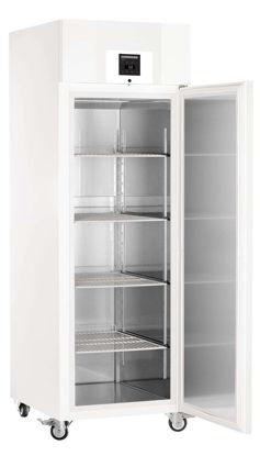 Liebherr LKPv 6520 MediLine Laboratory Refrigerator with Profi Controller, Volume 601 L (-2  to  +16)