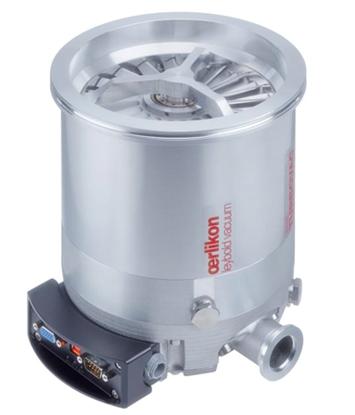 TURBOVAC T 450 i / DN 160 ISO-K