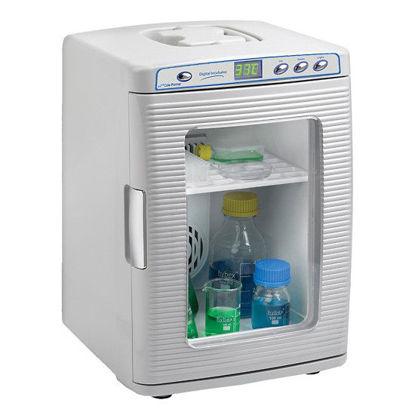 H2200-H-C-E Mini Digital Incubator, Heat and Cool, 230 V