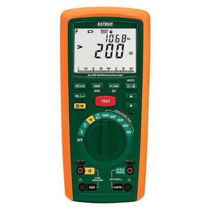 Extech MG325 CAT IV Insulation Tester/True RMS MultiMeter