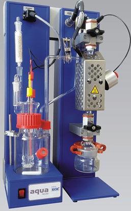 Aqua 40 Solids Module