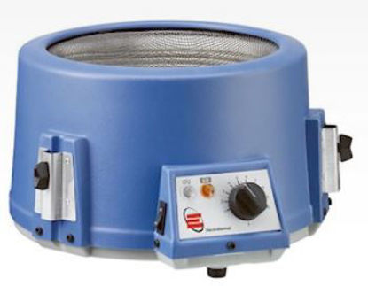 Electrothermal Heating Mantle, 100 ml Capacity, 230 V